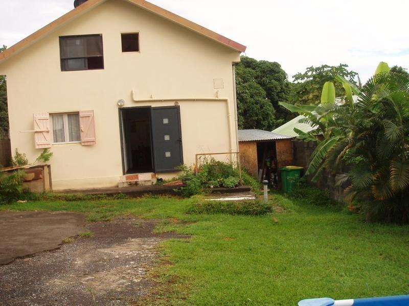 Venta  casa Ravine des cabris 243000€ - Fotografía 7