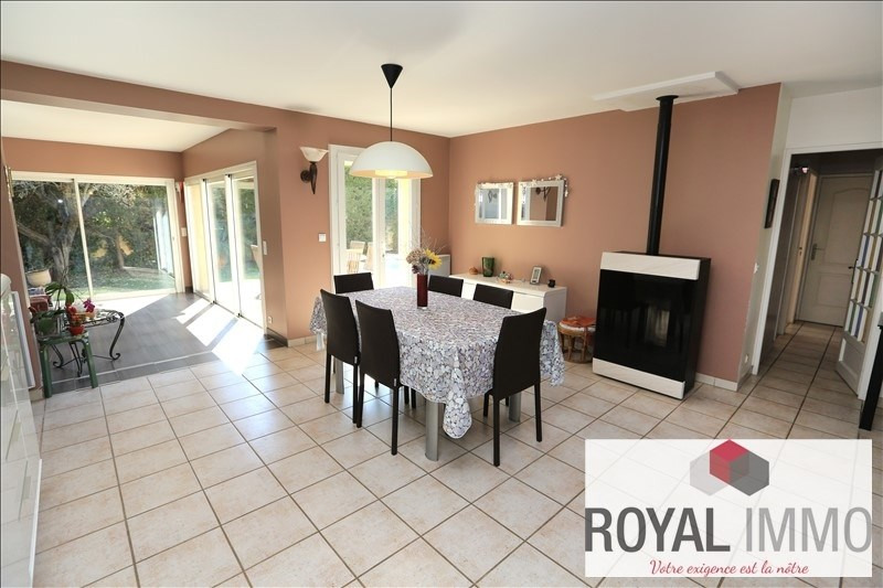 Vente maison / villa Le pradet 530 000€ - Photo 4