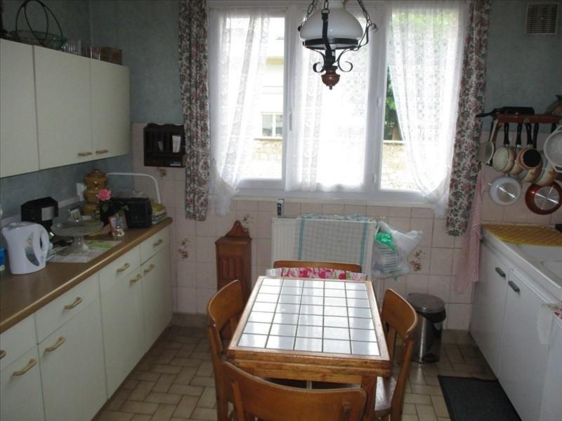 Sale apartment Villers cotterets 93000€ - Picture 5