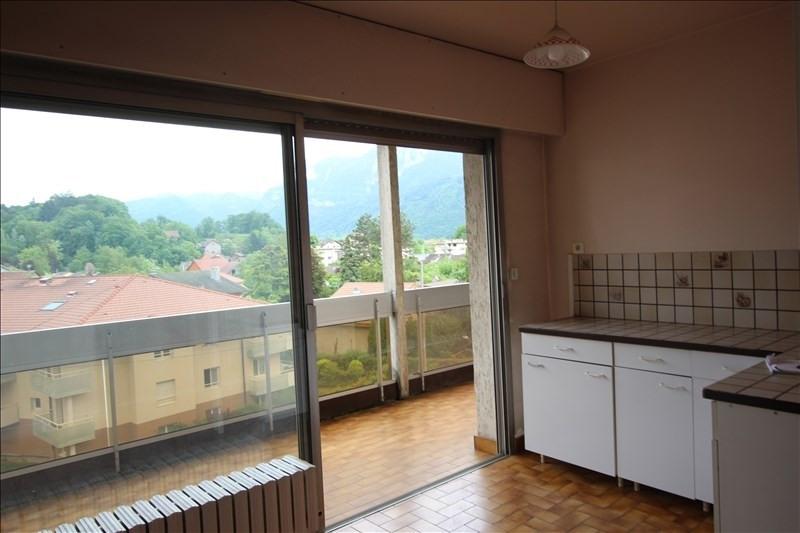 Location appartement Bonneville 690€ CC - Photo 4