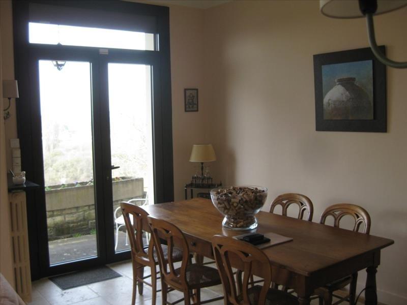 Sale house / villa Vetheuil 270000€ - Picture 4