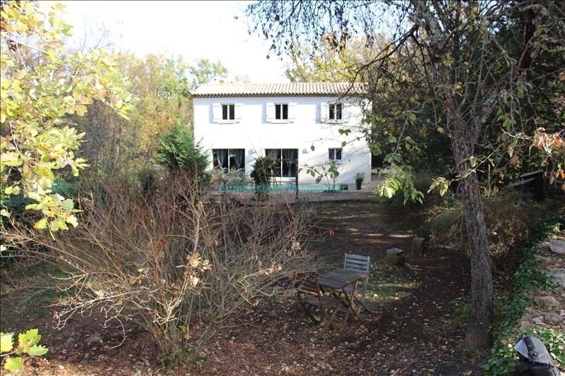 Vente maison / villa Saint cezaire sur siagne 424000€ - Photo 2