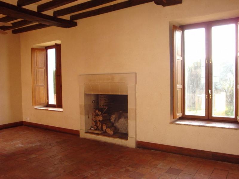 Location maison / villa Seiches sur le loir 500€ CC - Photo 2