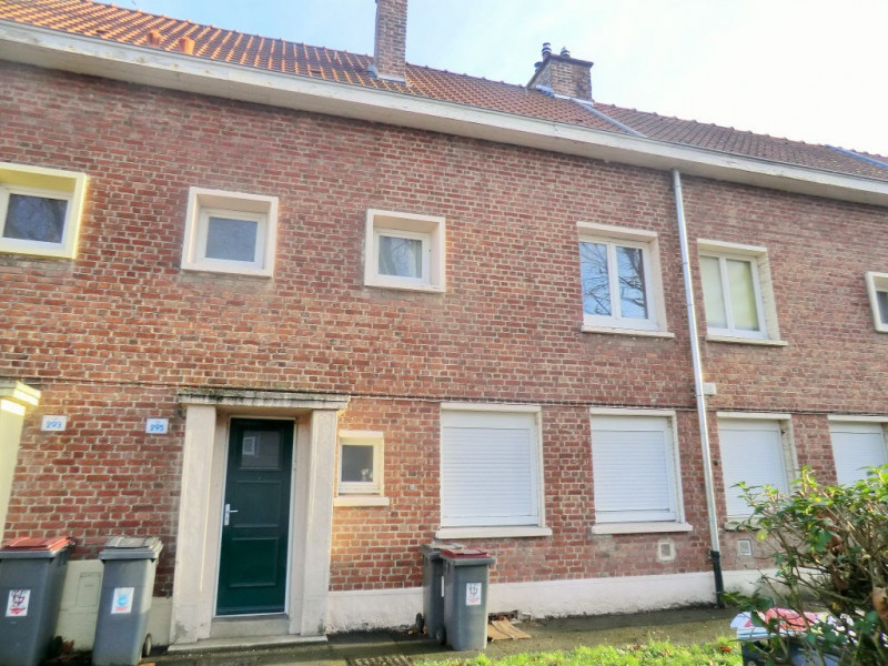Vente maison / villa Roubaix 135000€ - Photo 7
