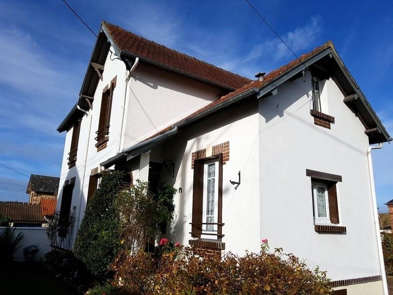 Vente maison / villa Conches en ouche 189500€ - Photo 2