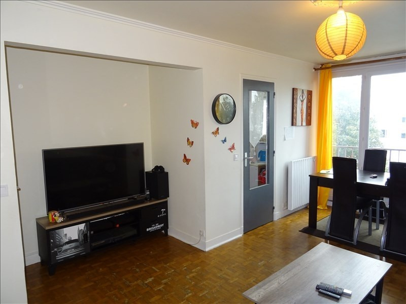 Vente appartement Villiers le bel 84 000€ - Photo 2