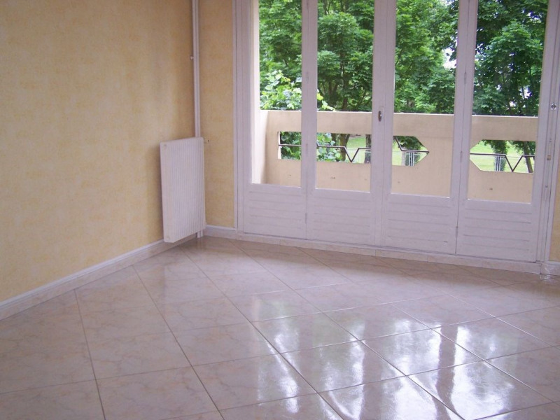 Location appartement Limoges 545€ CC - Photo 1