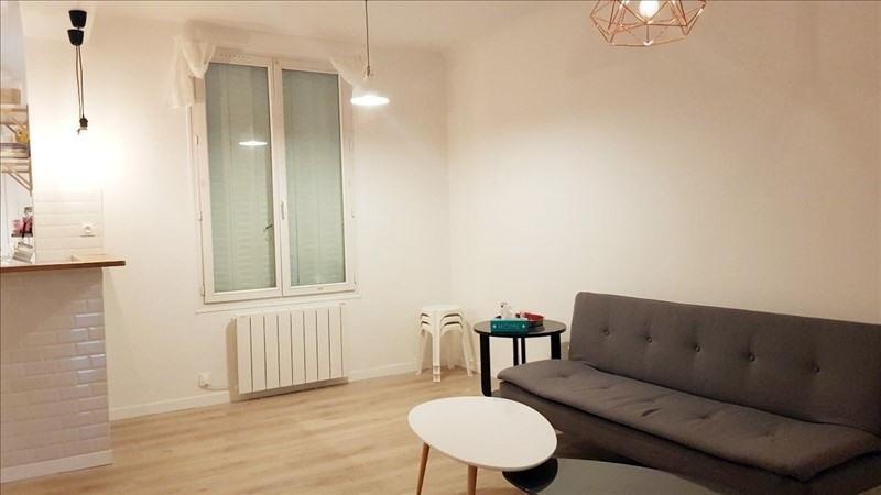 Rental apartment Clamart 1200€ CC - Picture 5