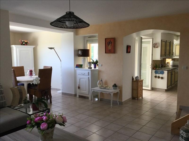 Vente maison / villa Vion 399000€ - Photo 3