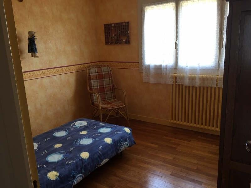 Vente maison / villa Roches premarie andille 162500€ -  7
