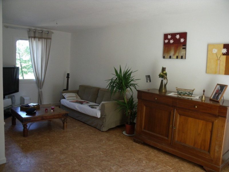 Rental apartment Bergerac 598€ CC - Picture 1