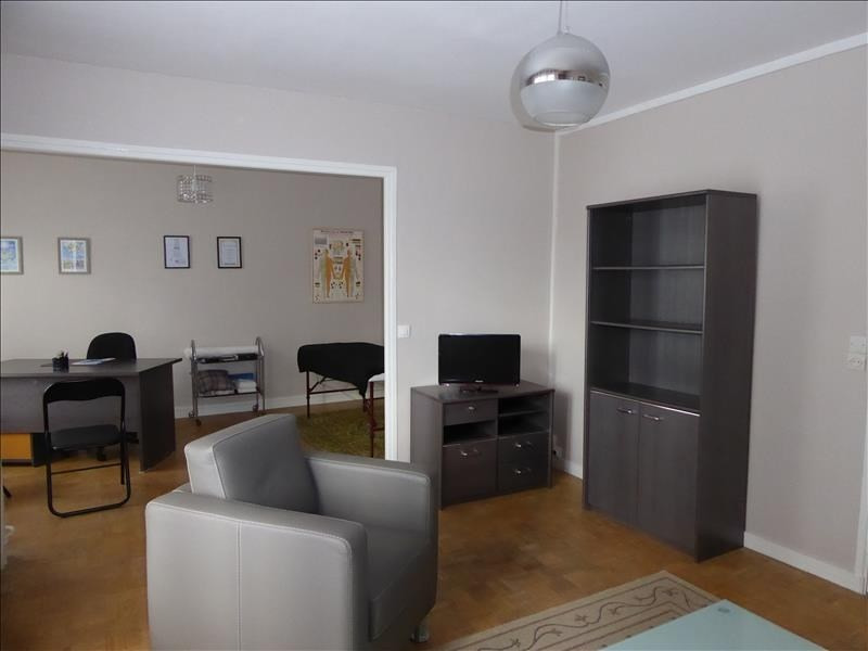 Vente appartement Nevers 70 000€ - Photo 2