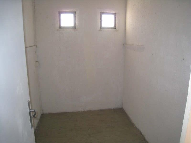 Vente appartement Carcassonne 45000€ - Photo 6