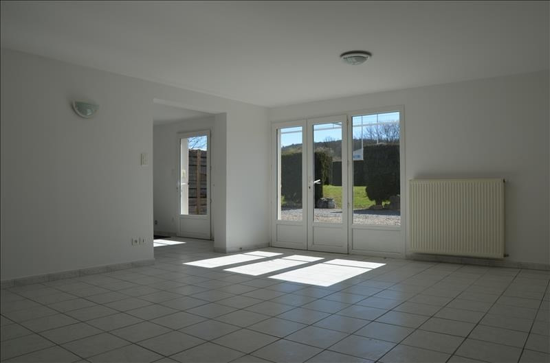 Sale apartment Ruoms 119 000€ - Picture 4