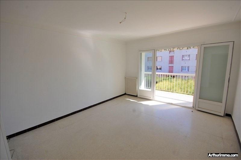 Sale apartment Frejus 149000€ - Picture 2