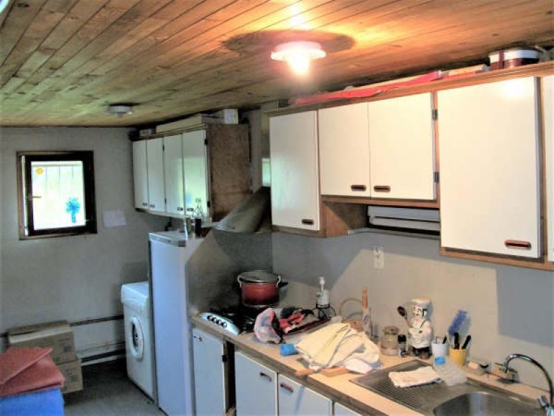 Vente maison / villa Jourgnac 157000€ - Photo 10