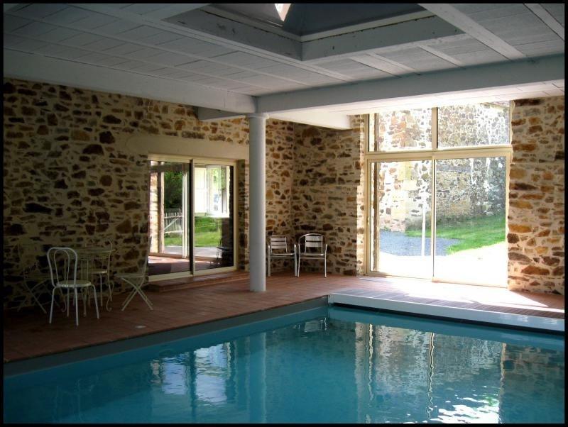 Vente de prestige maison / villa Savignac ledrier 600000€ - Photo 4