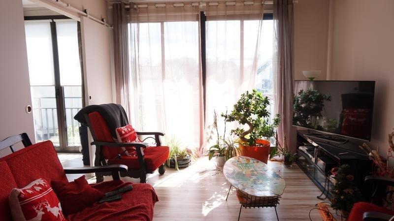 Vente appartement Biarritz 318000€ - Photo 1