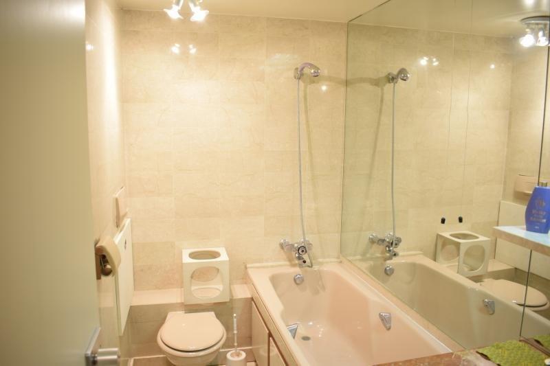 Deluxe sale apartment Paris 16ème 405000€ - Picture 5