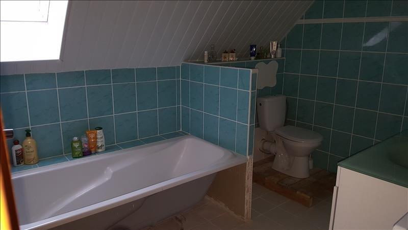 Vente maison / villa Damville 243000€ - Photo 13