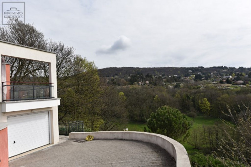 Deluxe sale house / villa Limonest 895000€ - Picture 11