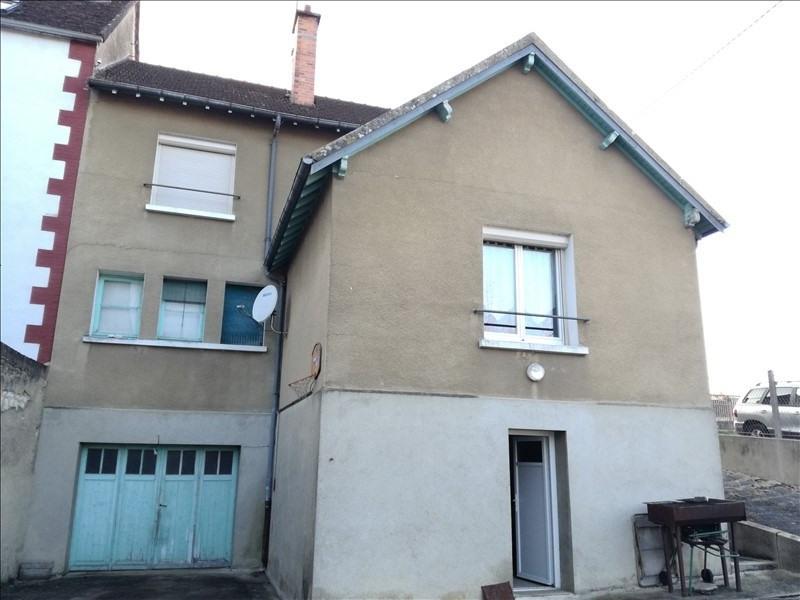Vente maison / villa Brienon sur armancon 89900€ - Photo 1