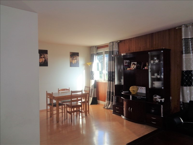 Vente appartement Ablon sur seine 168 000€ - Photo 1