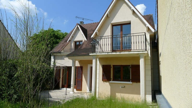 Sale house / villa Jouy en josas 625 000€ - Picture 1