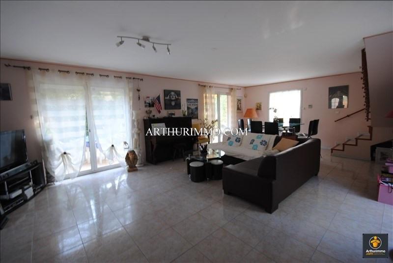 Deluxe sale house / villa St raphael 657000€ - Picture 5