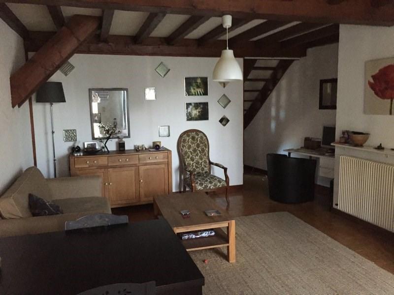 Sale apartment St chamond 54000€ - Picture 1