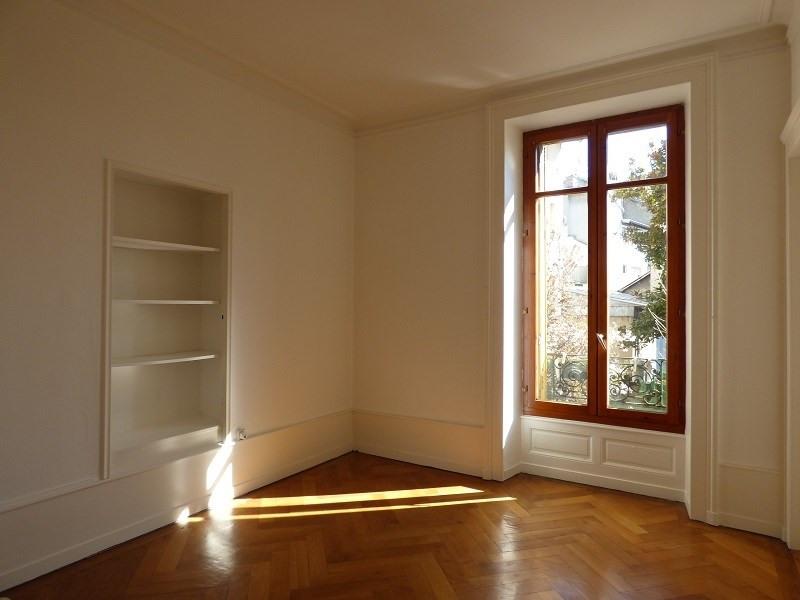 Alquiler  apartamento Aix les bains 720€ CC - Fotografía 7