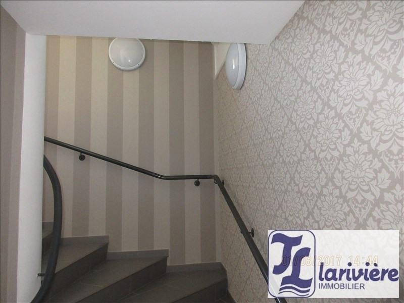 Sale apartment Ambleteuse 262000€ - Picture 6