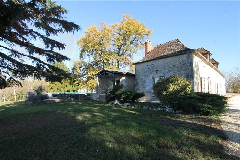 Sale house / villa Gageac et rouillac 500000€ - Picture 7