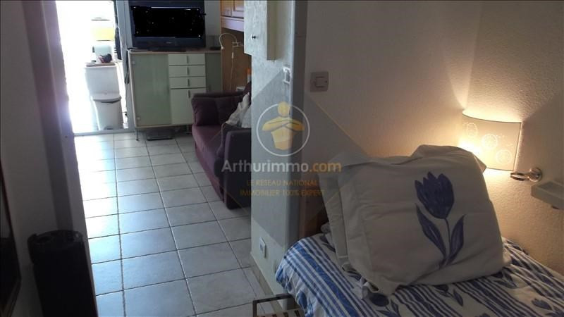 Investment property apartment Sete 83 000€ - Picture 3