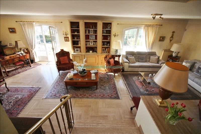 Vente de prestige maison / villa Peymeinade 595000€ - Photo 8