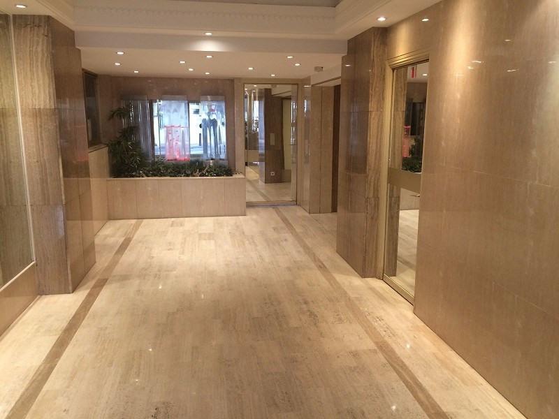 Vente de prestige appartement Juan-les-pins 249000€ - Photo 9