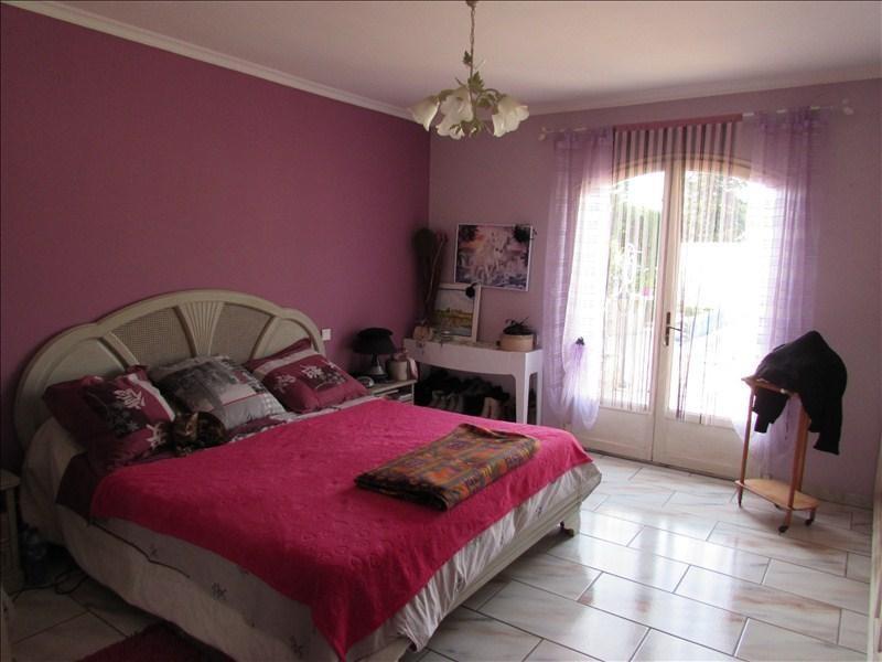 Vente de prestige maison / villa Serignan 590000€ - Photo 8