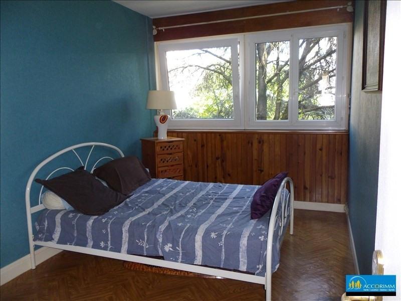 Vente appartement Villeurbanne 129000€ - Photo 7