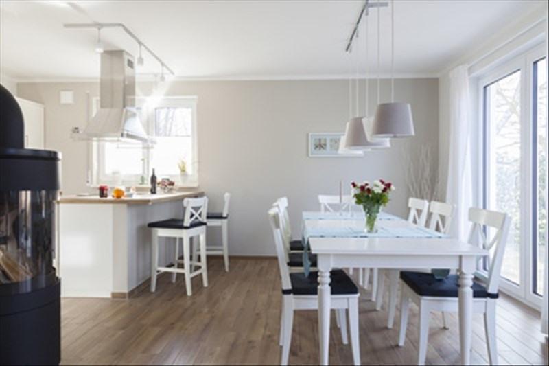 Deluxe sale house / villa Villaz 558000€ - Picture 1