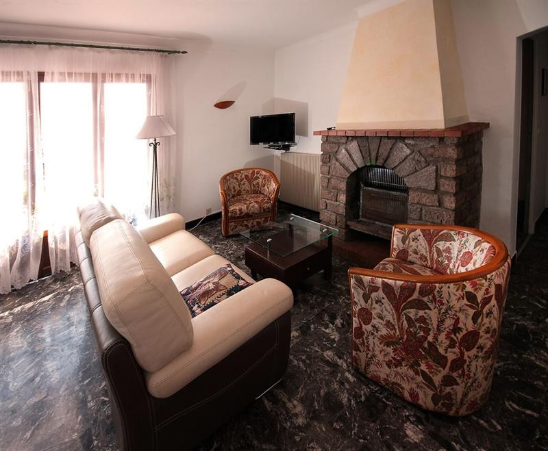Vacation rental house / villa Les issambres 1485€ - Picture 12