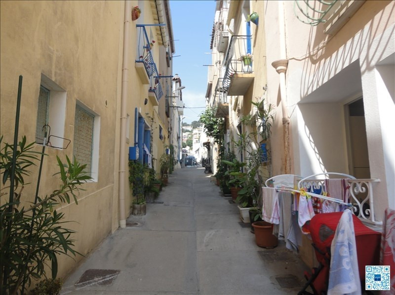 Vacation rental apartment Sete 420€ - Picture 1