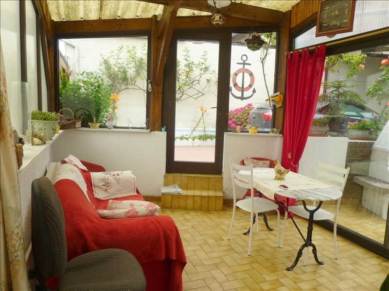 Vente maison / villa La riviere st sauveur 205000€ - Photo 4