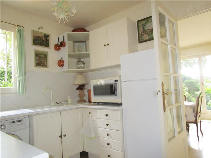 Sale apartment Versailles 620 000€ - Picture 12