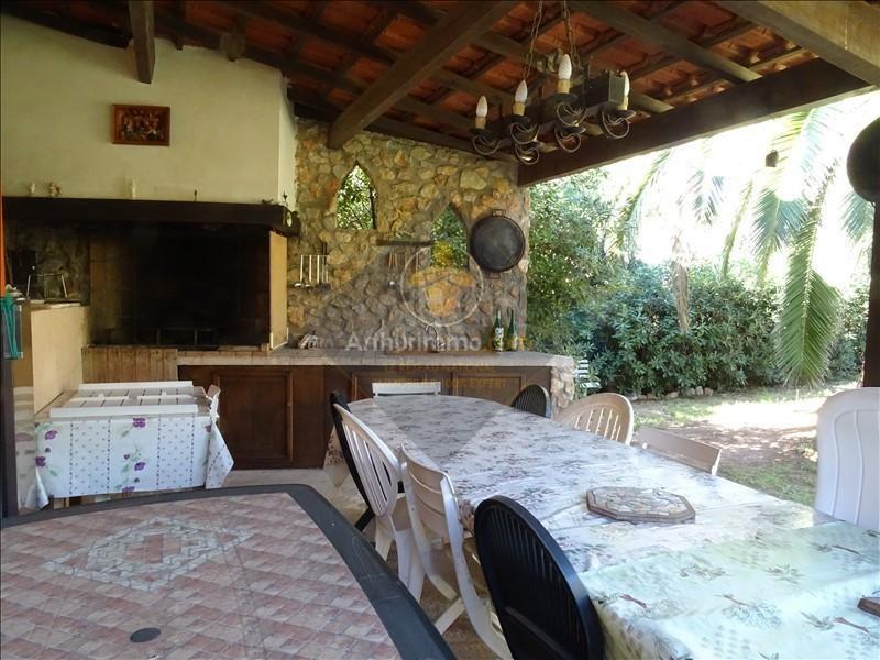 Vente de prestige maison / villa Sete 580000€ - Photo 5