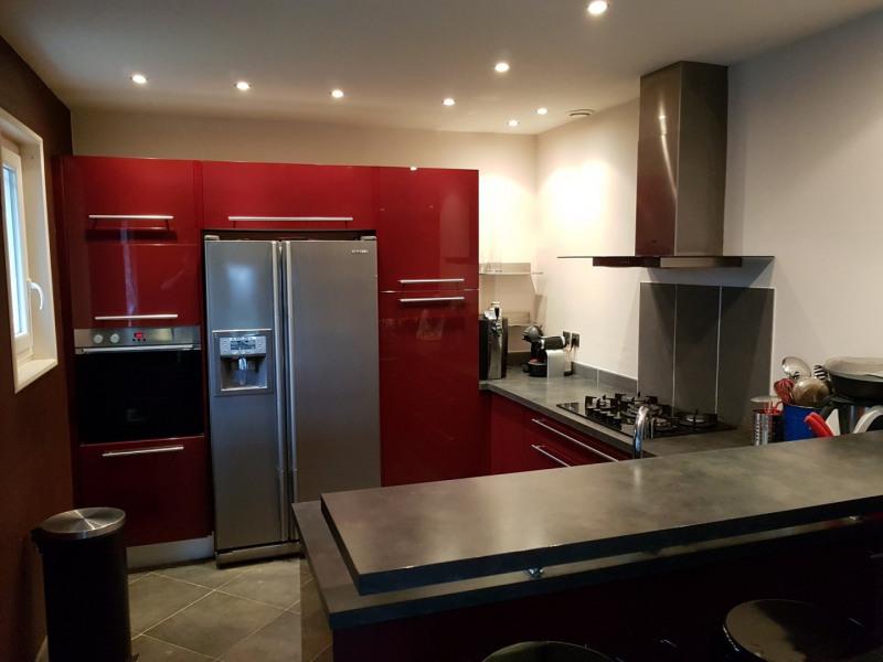 Verkoop  huis Savas mepin 280000€ - Foto 5