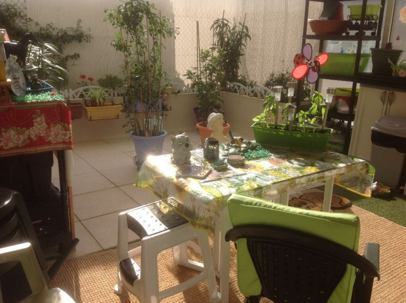 Vente appartement Cagnes sur mer 222 000€ - Photo 4