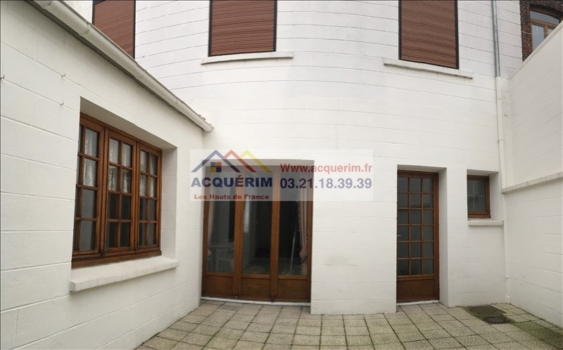 Produit d'investissement maison / villa Carvin 198 000€ - Photo 3