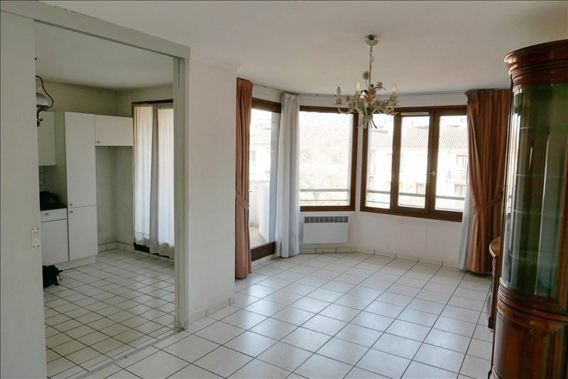 Vente appartement Annecy 273000€ - Photo 2