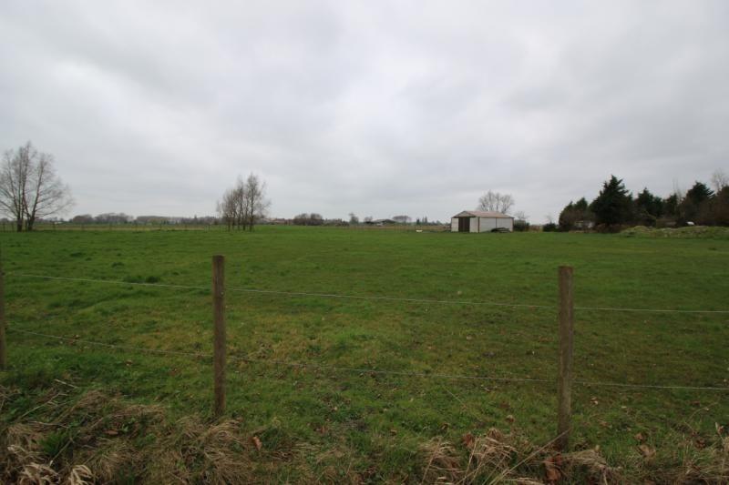 Terrain Quesnoy-sur-Deûle