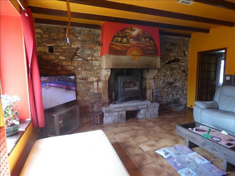 Sale house / villa Louargat 139200€ - Picture 2